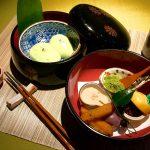 京都 抹茶胡麻豆腐スイーツ「京こごみ」